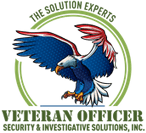 Veteran Officer Security & Investigative Solutions, Inc